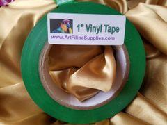"""sku#4022 Vinyl 1"""" Tape - tools"""