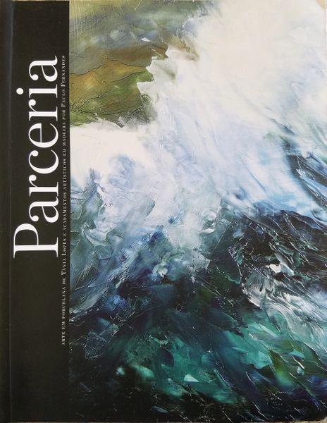 sku#8009 Parceria - Book