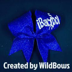 Cheer Sayings | Wild Bows
