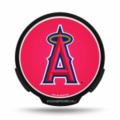 Los Angeles Angels LED Window Decal Light Up Logo Powerdecal