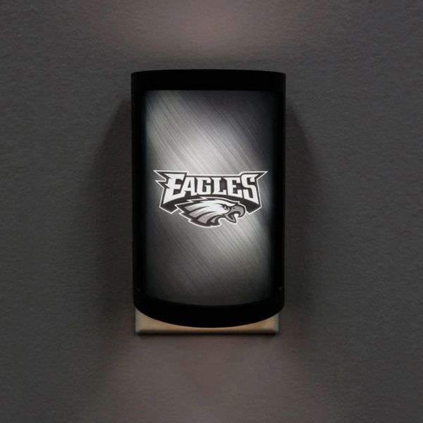Philadelphia Eagles LED Motiglow Night Light NFL Party Animal