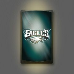 Philadelphia Eagles Motiglow Light Up Wall Sign NFL Party Animal