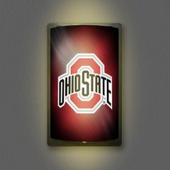 Ohio State Buckeyes Motiglow Light Up Wall Sign NCAA Party Animal