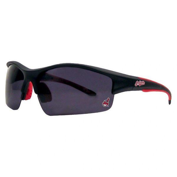 Cleveland Indians Wahoo Polarized Blade Sunglasses MLB