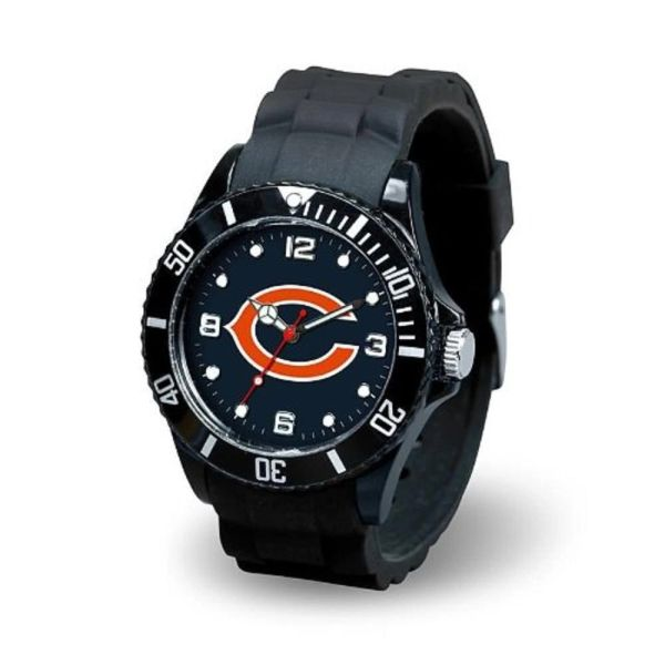 Chicago Bears Mens Sports Watch NFL