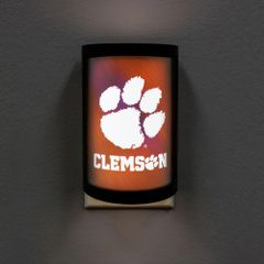 Clemson Tigers LED Motiglow Night Light NCAA Party Animal