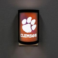 Clemson Tigers LED Motiglow Night Light NCAA Party Animal