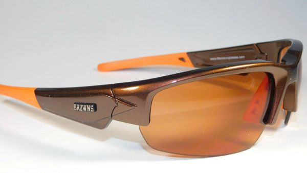 Cleveland Browns NFL Team Logo Dynasty Sunglasses