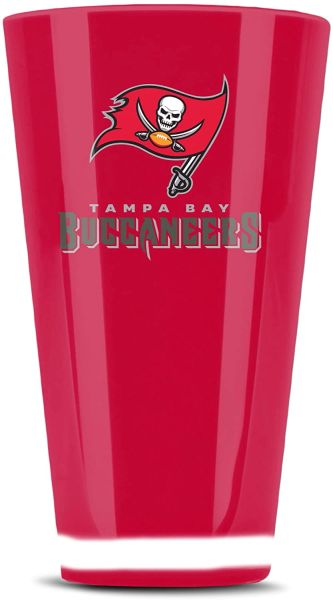 Tampa Bay Buccaneers Insulated Tumbler Cup 20oz NFL