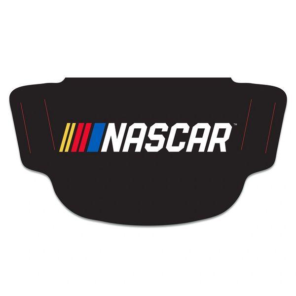 NASCAR Face Mask Unisex NASCAR LOGO