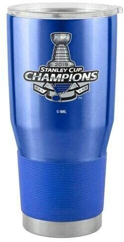 St. Louis Blues 2019 Stanley Cup Champions 30oz. Insulated Stainless Steel Ultra Travel Tumbler