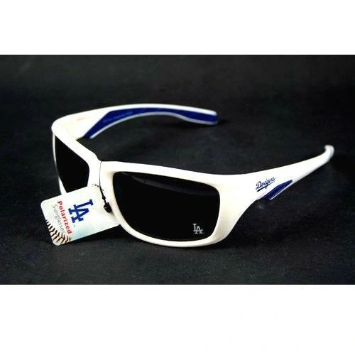 Los Angeles Dodgers Polarized Shortstop Sunglasses MLB
