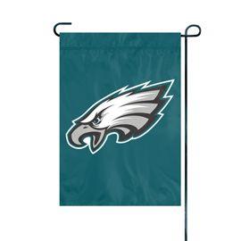 NFL Philadelphia Eagles Embroidered Garden Flag