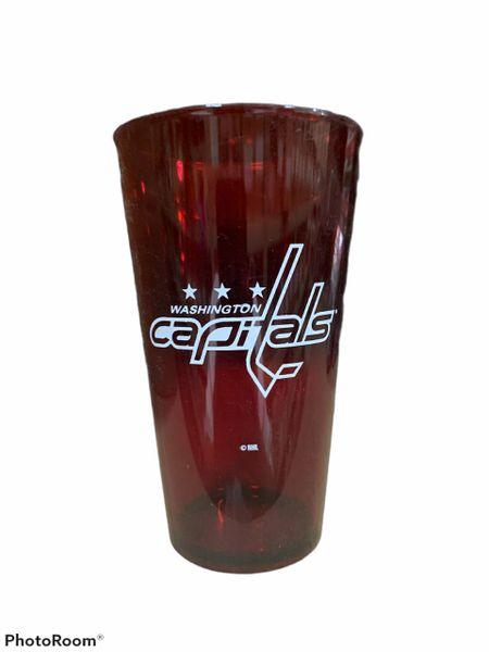 NHL Washington Capitals Acrylic Tailgate Party Tumbler Cup