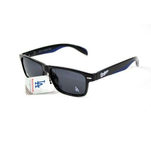 Los Angeles Dodgers Polarized Cali-07 Sunglasses NFL