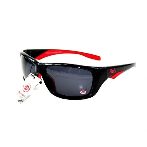 Cincinnati Reds Polarized Cali-04 Sunglasses MLB