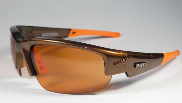 Cleveland Browns NFL Team Logo Dynasty Sunglasses