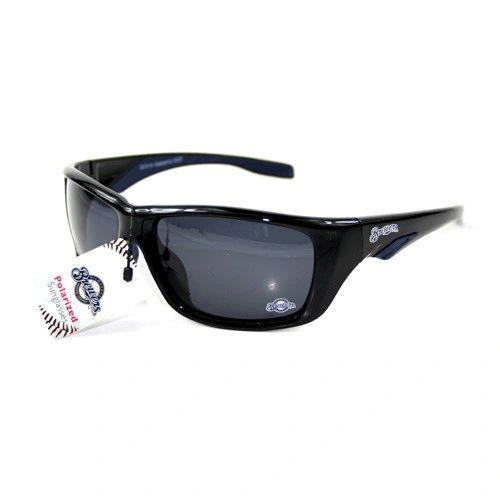 Milwaukee Brewers Polarized Cali-04 Sunglasses MLB