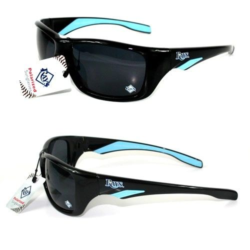 Tampa Bay Rays Polarized Cali-04 Sunglasses MLB