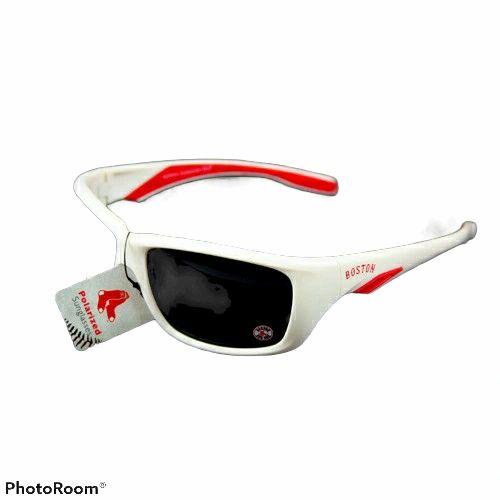 Boston Red Sox Polarized Cali-04 Sunglasses MLB