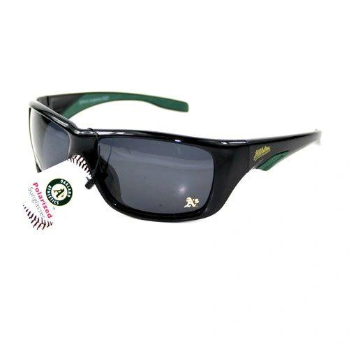 Oakland Athletics Polarized Cali-04 Sunglasses MLB