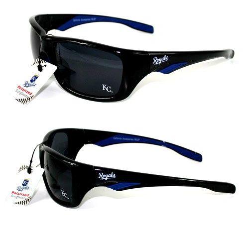 Kansas City Royals Polarized Cali-04 Sunglasses MLB