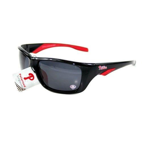 Philadelphia Phillies Polarized Cali-04 Sunglasses MLB