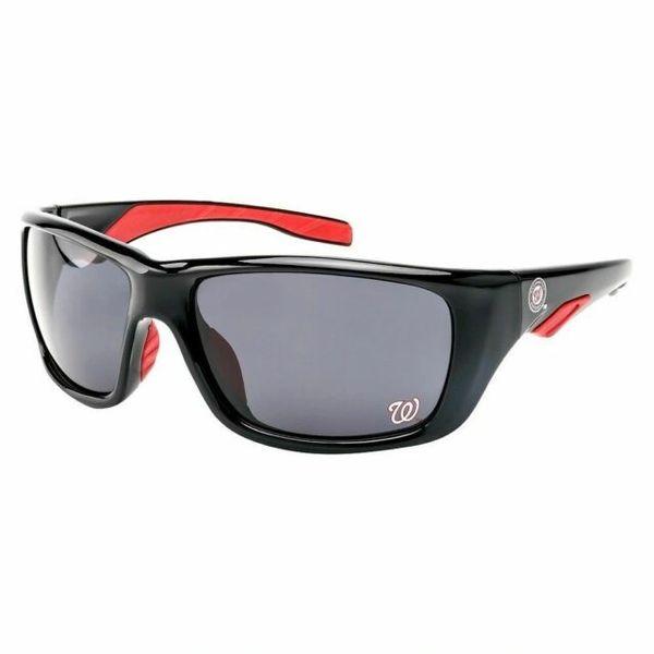 Washington Nationals Polarized Cali-04 Sunglasses MLB