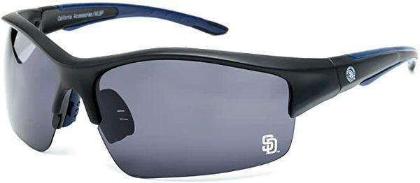 San Diego Padres Power Hitter Polarized Sunglasses MLB