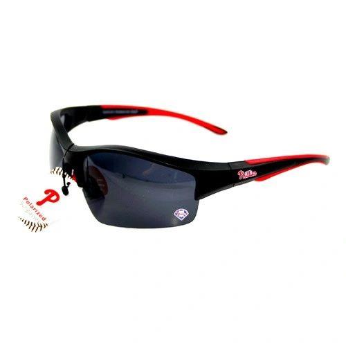 Philadelphia Phillies Power Hitter Sunglasses MLB