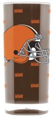 Cleveland Browns Tumbler Cup 20oz. Insulated NFL