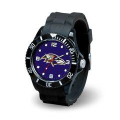 Baltimore Ravens Mens Watch