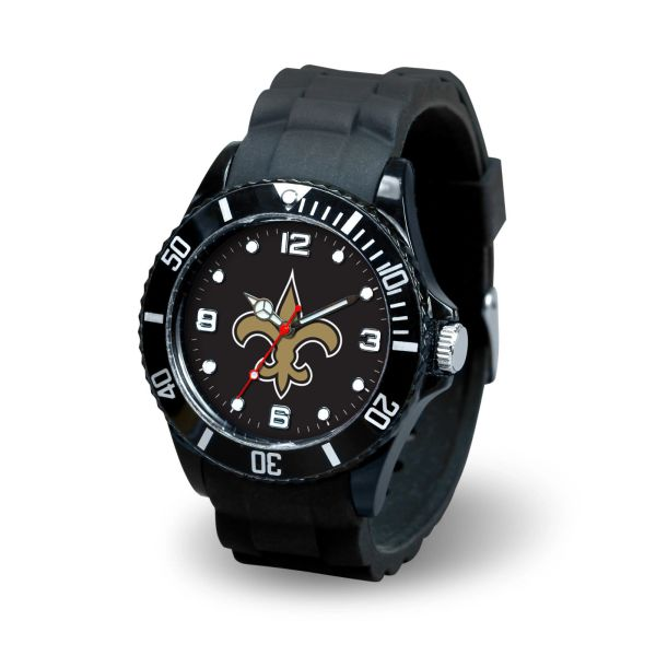 New Orleans Saints Mens Watch