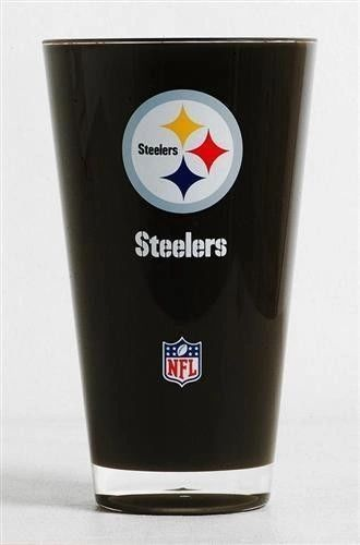 Pittsburgh Steelers Insulated Acrylic Tumbler 20oz NFL Licensed