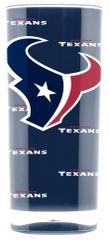 Houston Texans Tumbler Cup Insulated 20oz. NFL