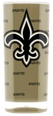 New Orleans Saints Tumbler Cup Insulated 20oz. NFL