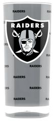 Oakland Raiders Tumbler Cup Insulated 20oz. NFL