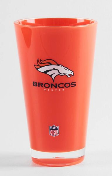 Denver Broncos Insulated Tumbler NFL