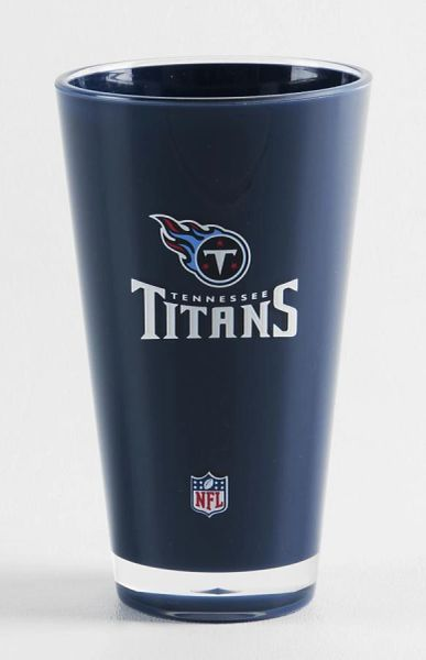 Tennessee Titans Insulated Tumbler Cup 20oz NFL Licensed