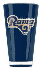 Los Angeles Rams Tumbler Cup 20oz Insulated NFL