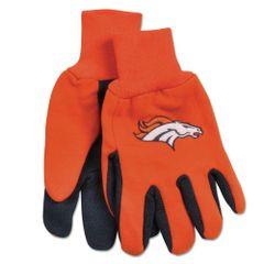 Denver Broncos Sport Utility Gloves NFL