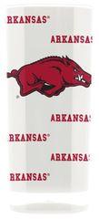 Arkansas Razorbacks Insulated Tumbler Cup 20oz NCAA Licensed