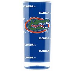 Florida Gators Insulated Tumbler Cup 20oz NCAA Licensed