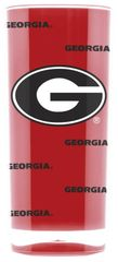 Georgia Bulldogs Insulated Tumbler Cup 20oz NCAA Licensed