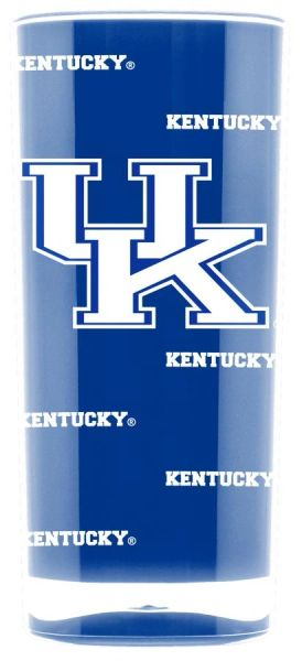 Kentucky Wildcats Insulated Tumbler Cup 20oz NCAA Licensed