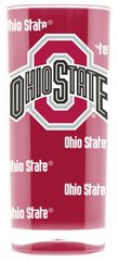 Ohio State Buckeyes Insulated Tumbler Cup 20oz NCAA Licensed