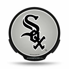 Chicago White Sox LED Window Decal Light Up Logo Powerdecal