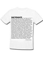 ID Detroit 60's 70's 80's