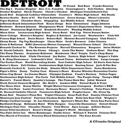 ID Detroit Series #4