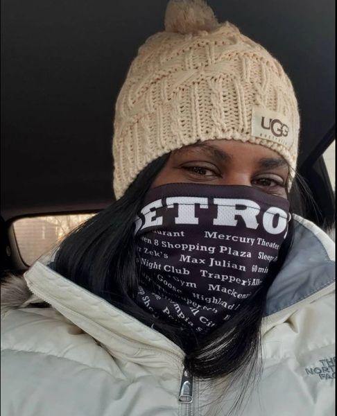 ID Detroit Gaiter